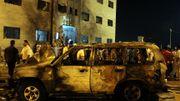 A Benghazi en Lybie, deux explosions puissantes ont rajouté à la tension croissante