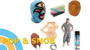 Pop & Snob dans la boutique Extra-Ordinaire