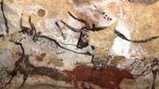 La grotte de Lascaux en réalité virtuelle s'invite au Préhistomuseum de Flémalle