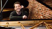 Le pianiste Henry Kramer de retour à Bozar pour le Concert prélude à la Fête nationale