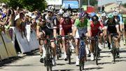 Bauhaus remporte la 5ème étape du Dauphiné, De Gendt garde le jaune