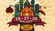 La 22e édition de Namur en Mai du 26 au 28 mai