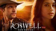"""""""Roswell"""" de retour en janvier à la télévision américaine"""