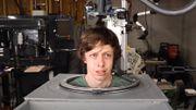 L'idée qui ne manque pas d'hair : un jeune Américain crée un robot-coiffeur