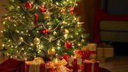 Le tri des déchets d'emballage, c'est aussi à Noël !