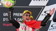 Moto3 : Arbolino s'impose d'un rien devant Dalla Porta à Assen