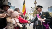 Edition spéciale : suivez les cérémonies des 100 ans de l'Armistice sur la RTBF