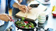 Cuisine: On va vous faire aimer les épinards