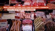 """Eléonore : """" Tout le monde doit devenir vegan et il faut taxer au maximum la viande """""""