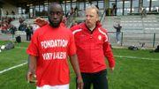 José Jeunechamps est le nouvel entraîneur intérimaire du Standard