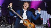 Que nous prépare Paul McCartney?