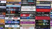 Livre de poche contre livre numérique : match nul