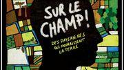 """"""" Sur le Champ ! """" ce samedi soir à Bertrix"""