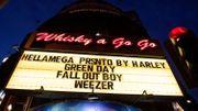 Green Day et Weezer consolent leurs fans