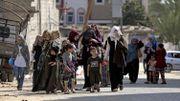 """Témoignage de Gaza: """"Les bombardements incessants provoquent de nouveaux traumatismes chez les enfants"""""""
