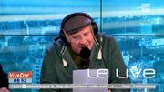 J'AIME RIEN : La carabistouille à Jean-Luc... qu'on aime bien !