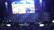 """Le jeu video """"PUBG"""", nouvelle sensation des eSports"""
