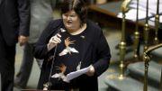 Les psychologues rejettent la proposition de la ministre fédérale de la Santé, Maggie De Block.