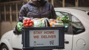 """Sans magasins physiques """"Hopr"""" sera le 1 er supermarché de Belgique en ligne où l'on peut acheter de tout !"""