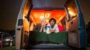 Drive-In Gaume: le cinéma sur écran géant dans votre voiture à Etalle