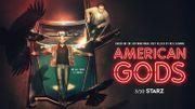 American Gods, série phare d'Amazon Prime, revient pour une saison 2