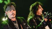 Johnny Depp pour interpréter le rôle d'Alice Cooper?