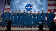 La NASA lance un appel à idées pour des toilettes lunaires, 35.000$ à la clé