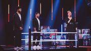 The Voice 2021 – Duels (Loïc Nottet): Qui de Thomas ou Olivier a gagné?