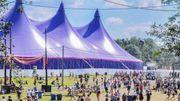 Plus de 200.000 personnes sont attendues dès mercredi au Dour Festival 2016