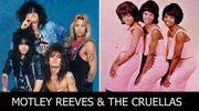 Quand Mötley Crüe rencontre la Motown, cela donne un véritable hymne festif