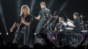 [Zapping 21] Metallica reprend War Pigs