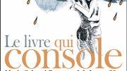 """Joann Sfar dessine la tristesse dans """"Le livre qui console"""""""