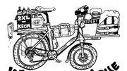 De Bruxelles à Tamesloht (Maroc) à vélo!