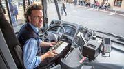 Doc Geo : Le stress des chauffeurs professionnels !