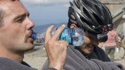 Bouger ça booste l'immunité: importance de l'hydratation lors de l'activité physique