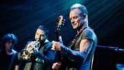 Un an après, Sting redonne vie au Bataclan