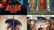 Le programme de la semaine Blade Runner 2049 avec Harrison Ford et Ryan Gosling et Matthias Schoenaerts dans Le Fidèle