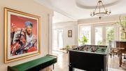 """Will Smith met en location la villa du """"Prince de Bel-Air"""" sur Airbnb"""