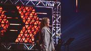 The Voice 2021 : Loïc Nottet et Henri PFR craquent pour le vibrato de Macha