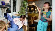 Le zéro déchet c'est glamour: géniale série de photos