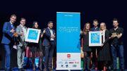 Le Musée des Instruments de Musique reçoit le Prix de l'entreprise Citoyenne 2020