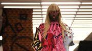 London Fashion Week: de la couleur, des imprimés et des collabs sur les podiums