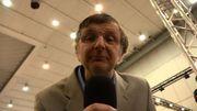 Le Micro-Terroir de Freddy Tougaux au Salon de l'Auto !