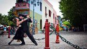 Le tango, une histoire née à Buenos Aires