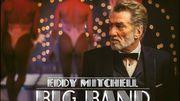 Eddy Mitchell sort le grand jeu avant son retour sur scène