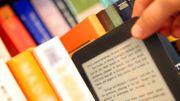 Les eurodéputés favorables à la baisse de la TVA sur les livres numériques