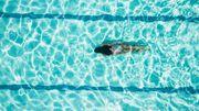 13eme édition du Swimmarathon à Comines