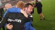 """Leko:""""Devenir entraîneur du club, c'était un rêve, être champion c'est encore plus grand"""""""