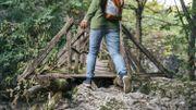 Le barrage de Nisramont: une des plus belles randonnées de Wallonie