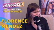 Florence Mendez nous fait rire ET réfléchir en larguant une journaliste d'extrême droite